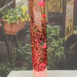 Воздушно-пузырьковая колонна без пульта д/у