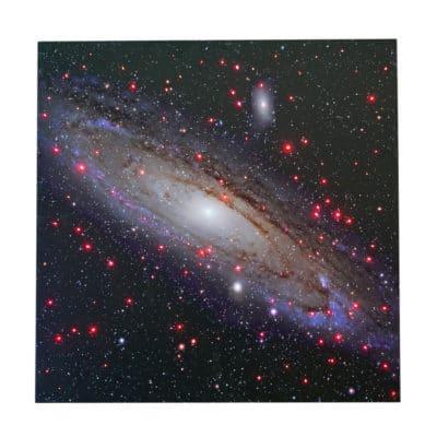 Панно фиброоптическое настенное «Звездное небо»