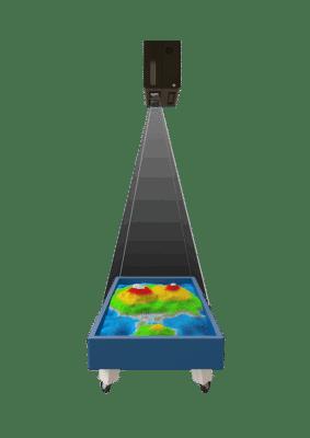 ISANDBOX LITE Интерактивная песочница