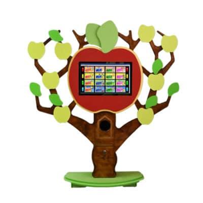 Многофункциональный комплекс «Дерево Знаний»