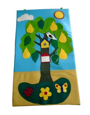 «Грушевое дерево» - 4 времени года
